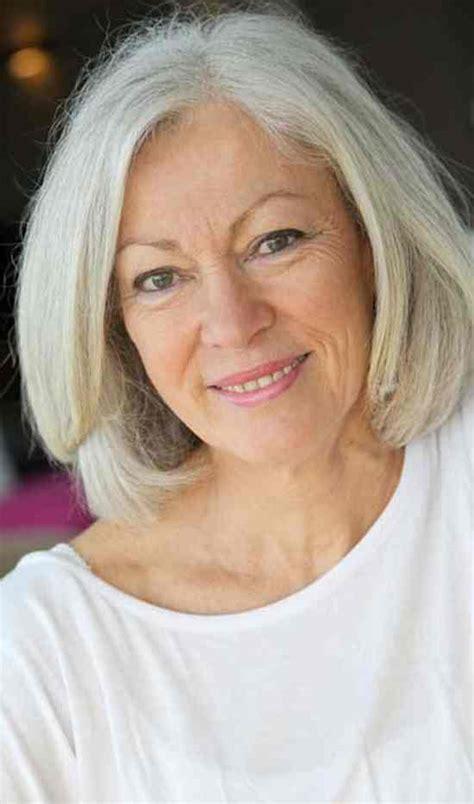 cortes de pelo corto  mujeres mayores de  anos