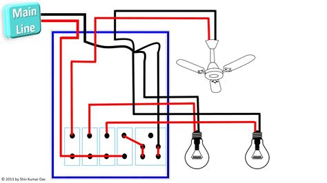 designing electrical board general technical