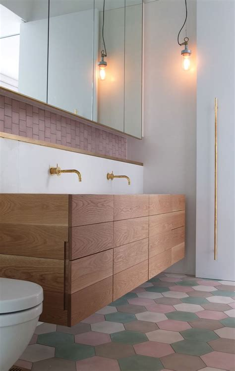 Bathroom Color Trends 2014 by New Bathroom Trends For 2014 The New Daily