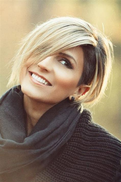 Best Hairstyles For Heart Shaped Faces