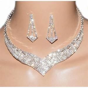 parure de bijoux pour mariage la boutique de maud With bijoux pour mariage