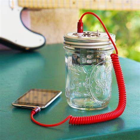 diy iphone speaker ideas