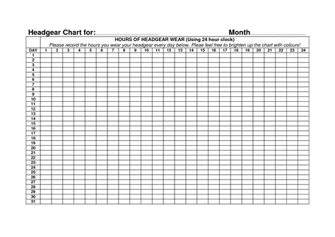 time chart template search results for printable 24 hour schedule template