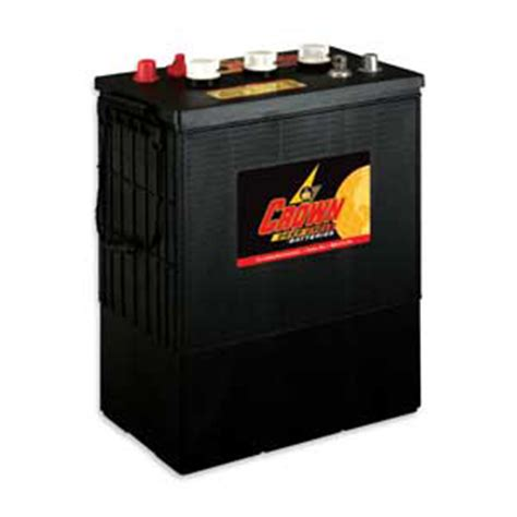 crown cr 390 6v 390ah deep cycle battery battery 163 239 99 ex vat buy online from the battery shop