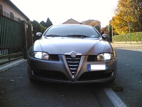 Fari Alfa Romeo Gt  Idea Di Immagine Auto