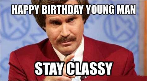 Happy Guy Meme - old man birthday memes happy birthday memes of old man images