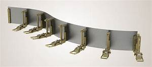 MagFlex: shuttering for curves and round areas