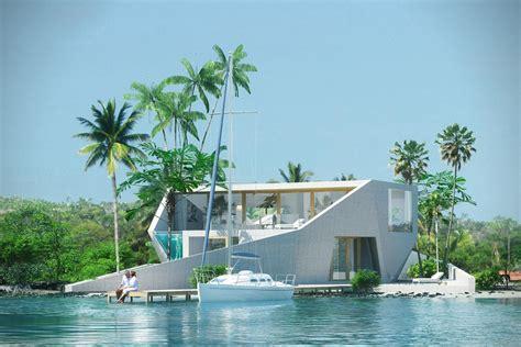luxe op de bahamas diamond house madpac
