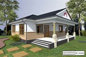 Small Two Bedroom House
