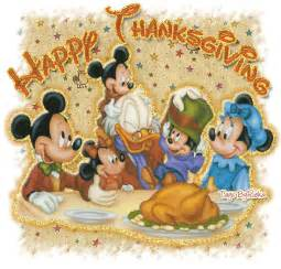 free happy thanksgiving mickey mouse gif phone wallpaper by ladytrain1979