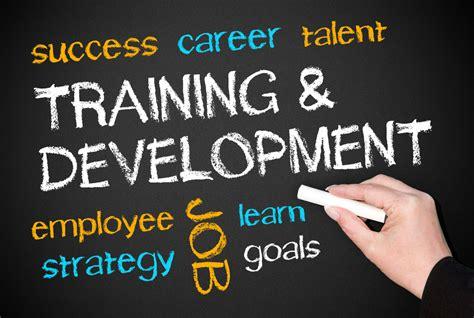 center  professional training  development