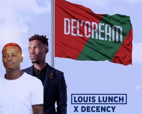 mp louis lunch decency shumayela ft ks