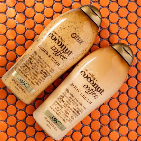 Find your happy place hand sanitizer 2 oz OGX Coconut Coffee Body Scrub & Wash - Walmart.com in 2020 ...