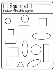 printable shapes images printable shapes shapes