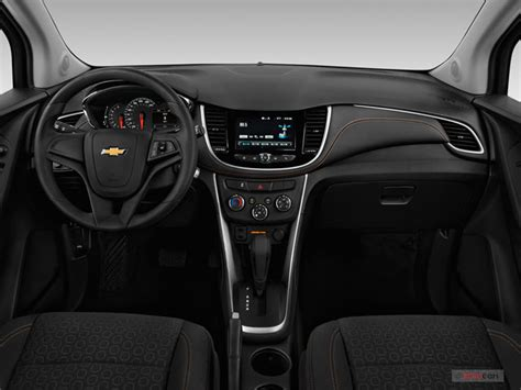 Interni Chevrolet Trax Chevrolet Trax Prices Reviews And Pictures U S News
