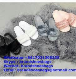 Rihanna Puma Slippers