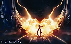 Halo 4 Xbox 360 Game Wallpapers   HD Wallpapers   ID #11451