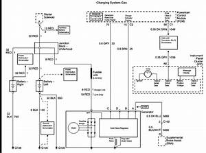 2006 Chevy Silverado Alternator Wiring Diagram 26062 Netsonda Es