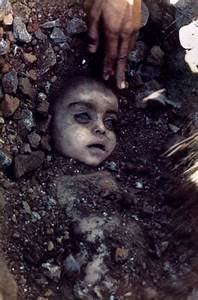 Bhopal Gas Tragedy | Horror Galore