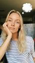 Rachel Skarsten | Lost girl, Beautiful actresses, Celebrities
