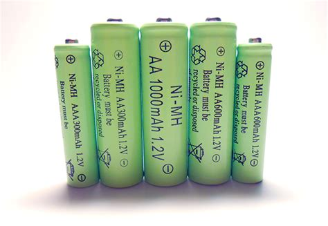 solar light batteries rechargeable batteries for solar lights 171 your solar link
