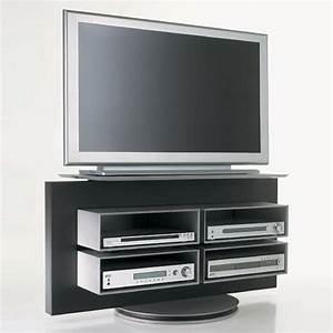 Tv Möbel Drehbar : luke furniture fl 02 hochglanz lackiert bei hifi tv ~ Whattoseeinmadrid.com Haus und Dekorationen
