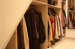 Faire Soi Meme Son Dressing : photo modele dressing a faire soi meme ~ Premium-room.com Idées de Décoration