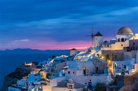 Santorini, Greece Photography Tour Location Spotlight