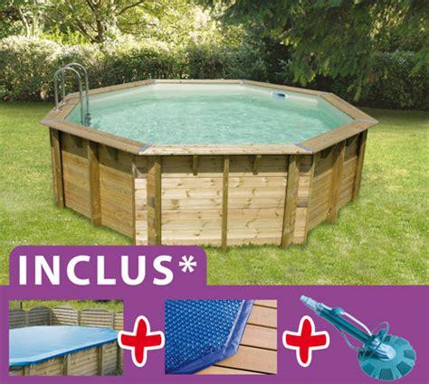 piscine bois sans dalle beton piscine hors sol sans dalle beton