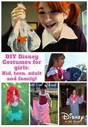 DIY Disney Costumes for Children  Diy Disney Costumes