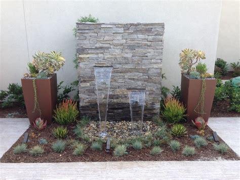fontane da terrazzo fontane a muro fontane tipologie di fontane a muro