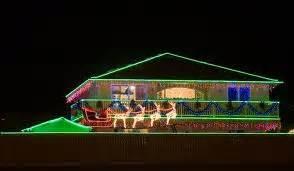 led rope light ideas for this christmas season birddog lighting blog