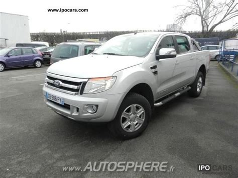 4x4 ford ranger 2012 2012 ford ranger xlt 4x4 cabin limited car photo and specs