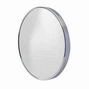 miroir ventouse grossissant x5 castorama With miroir grossissant ventouse