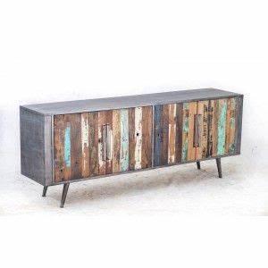 les 25 meilleures idees de la categorie etageres autour de With amazing meubles pour petits espaces 9 salon au style industriel bois metal