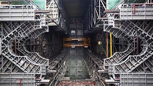 NASA's New Garage Looks Like The Inside Of The Death Star ...
