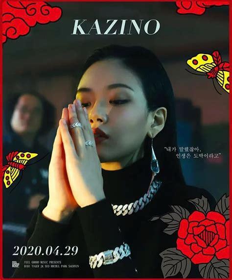 BIBI - KAZINO (Single Cover #2) : kpop | Bibi, Singer, People
