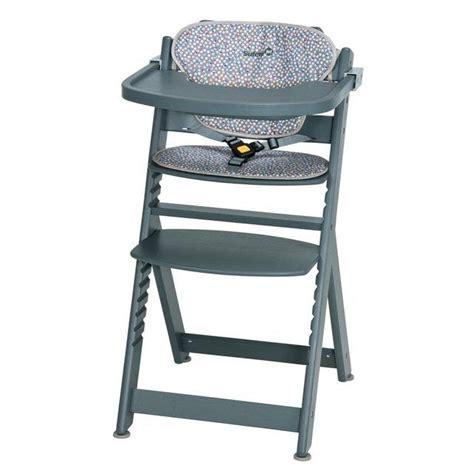 chaise haute en bois bébé 1000 idées sur le thème chaise haute bébé bois sur