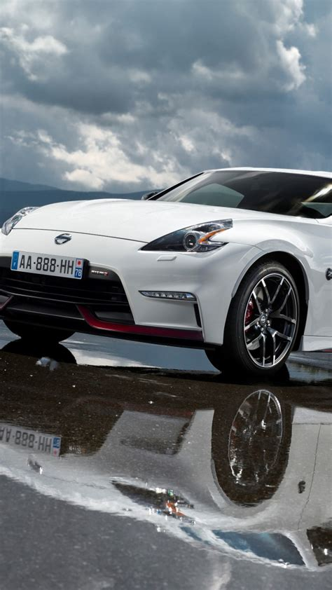 wallpaper nissan  nismo fairlady  sports car