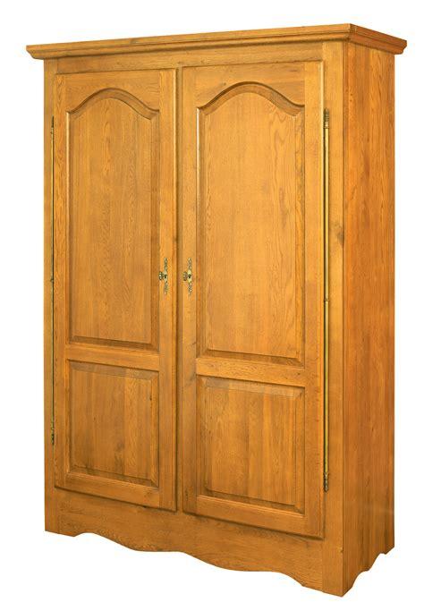 vente chambre louez une armoire 2 portes la bresse chêne massif louer du