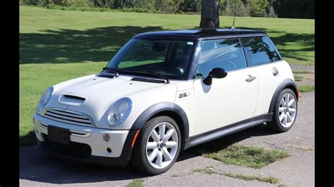 2007 Mini Cooper Reviews by 2007 Mini Cooper S Car Reviews Unplugged