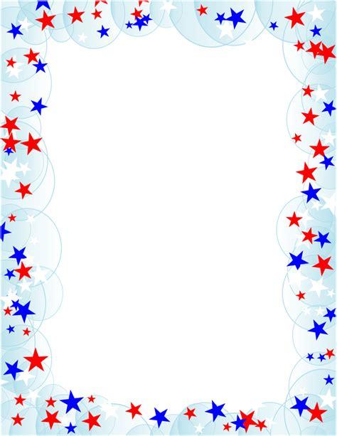 Star Quilt Clip Art Borders Cliparts