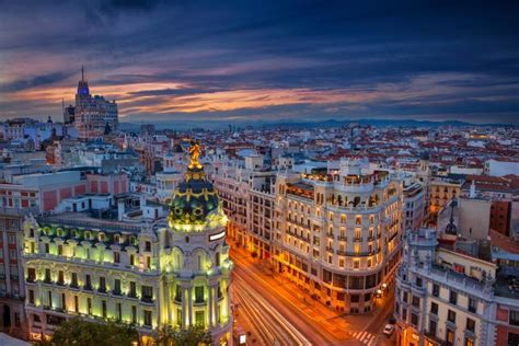 spain considers   time zone