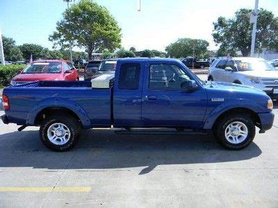 Purchase used NO RESERVE 2011 RANGER SPORT XLT 1 OWNER
