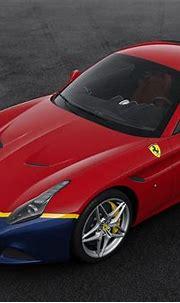 2016, Ferrari, California t, 70th, Anniversary, Cars ...