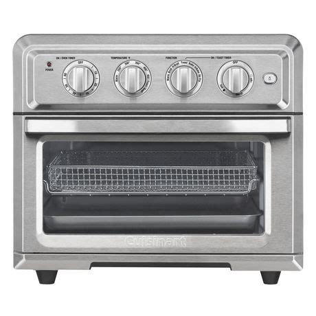 oven convection cuisinart fryer air walmart canada airfryer countertop zoom