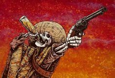 Day Of The Dead, The Dead And Decals On Pinterest