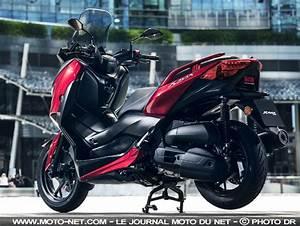 Essai Xmax 300 : scooter essai yamaha xmax 125 le retour du roi des scooters 125 ~ Medecine-chirurgie-esthetiques.com Avis de Voitures