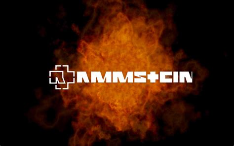 Rammstein Wallpaper And Background