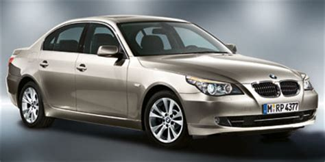 20082010 Bmw 5series & M5 Recalled For Electrical Problem